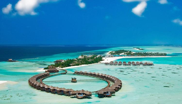 Dovolenka Maledivy, Seychely, Maurícius