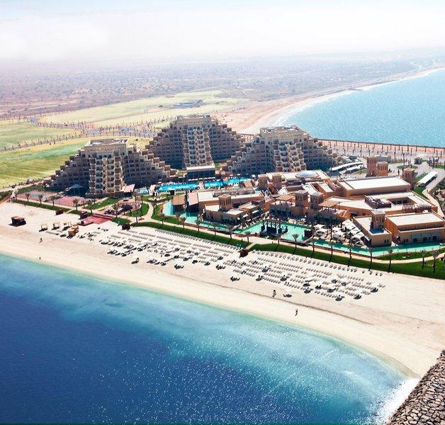 Spojené arabské emiráty - Dubaj, Abu Dhabi, Ras al Khaimah, Fuj