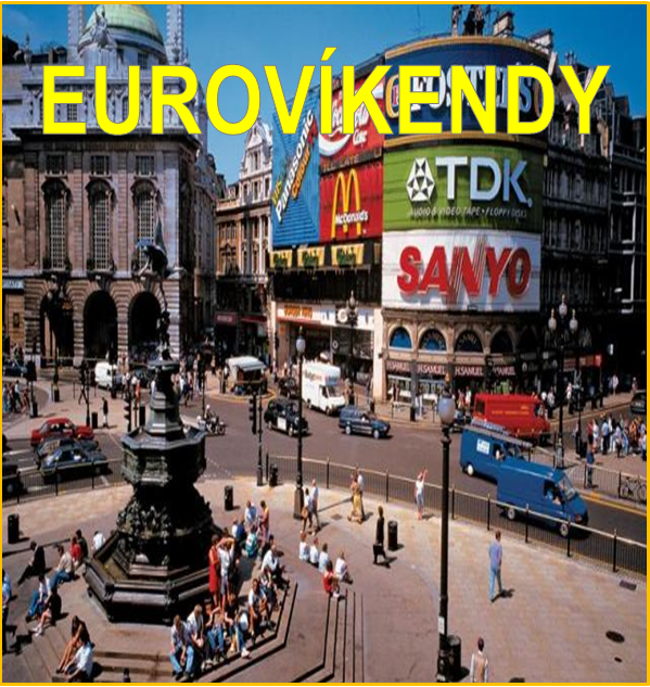 Eurovíkendy