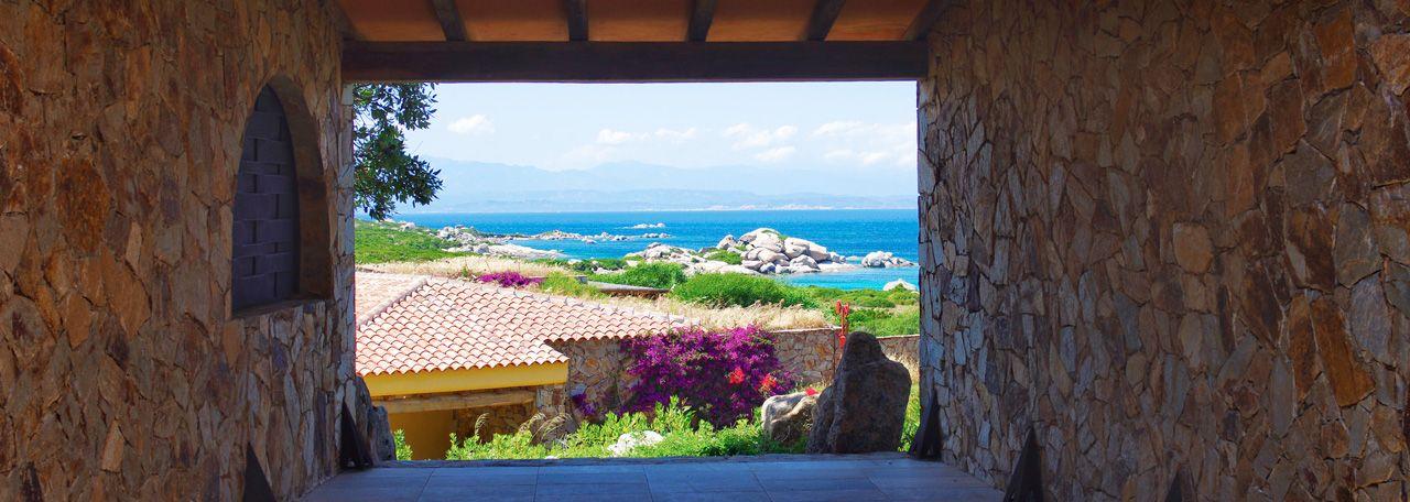 Resort Valle dell'Erica Thalasso & SPA, Sardínia